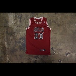 Other - Bulls Micheal Jordan Jersey